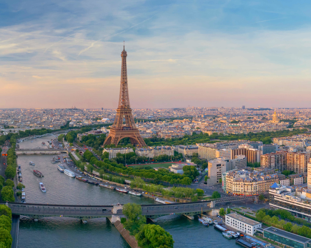 Best Of France A Taste Of Paris And The Champagne Region