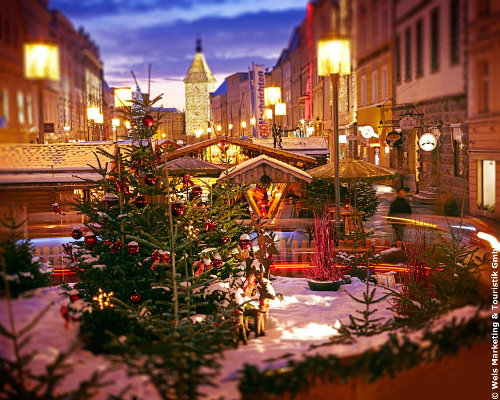 Christmas In Austria.The Origins Of Christmas In Austria Eurotours Gruppenreisen